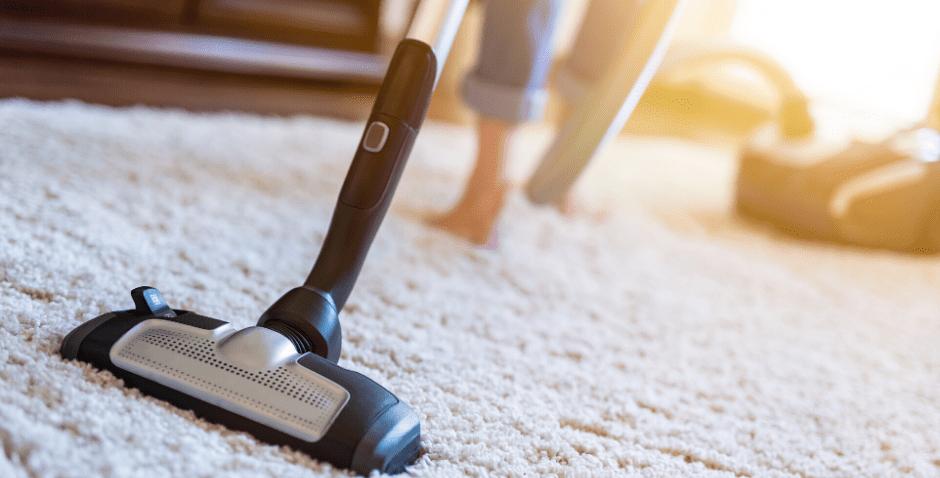 limpeza descomplicada carpete - Plack