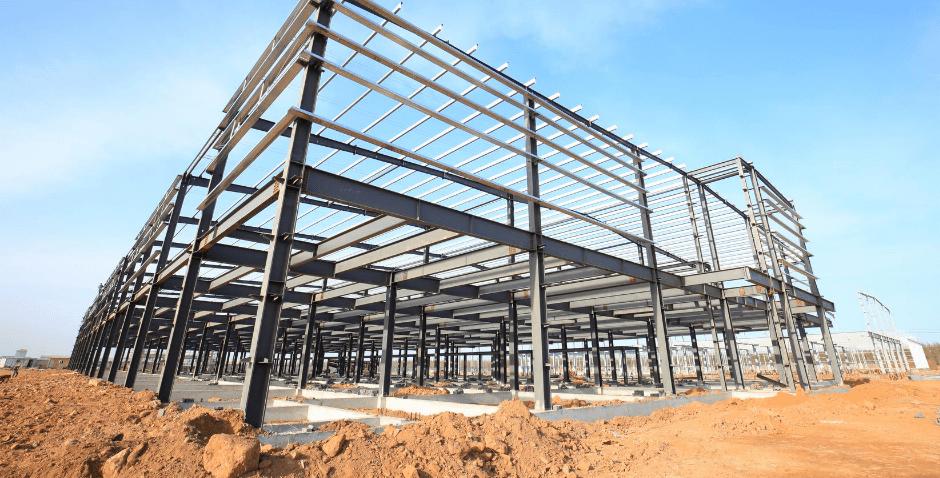 steel frame construcao a seco - Plack