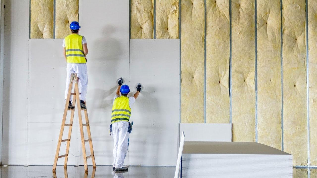 Como Colocar Drywall - Dicas para fazer Instalação