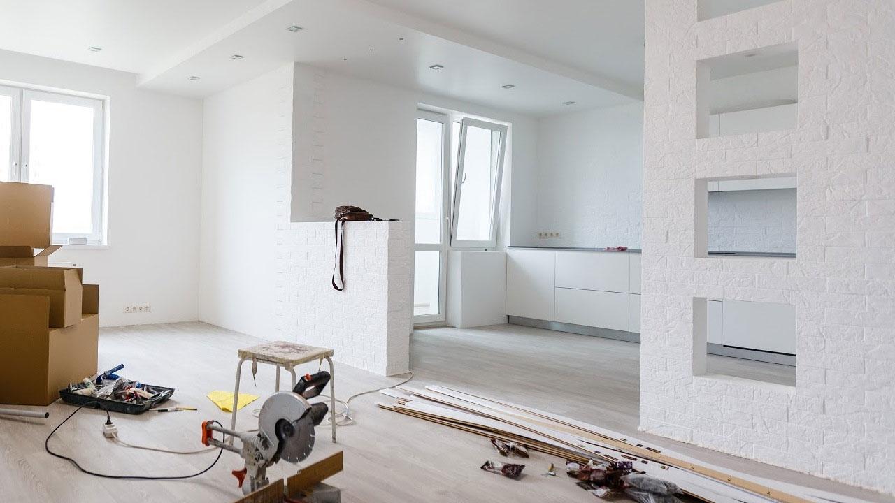 Conheça 5 Motivos Para Usar Parede de Drywall