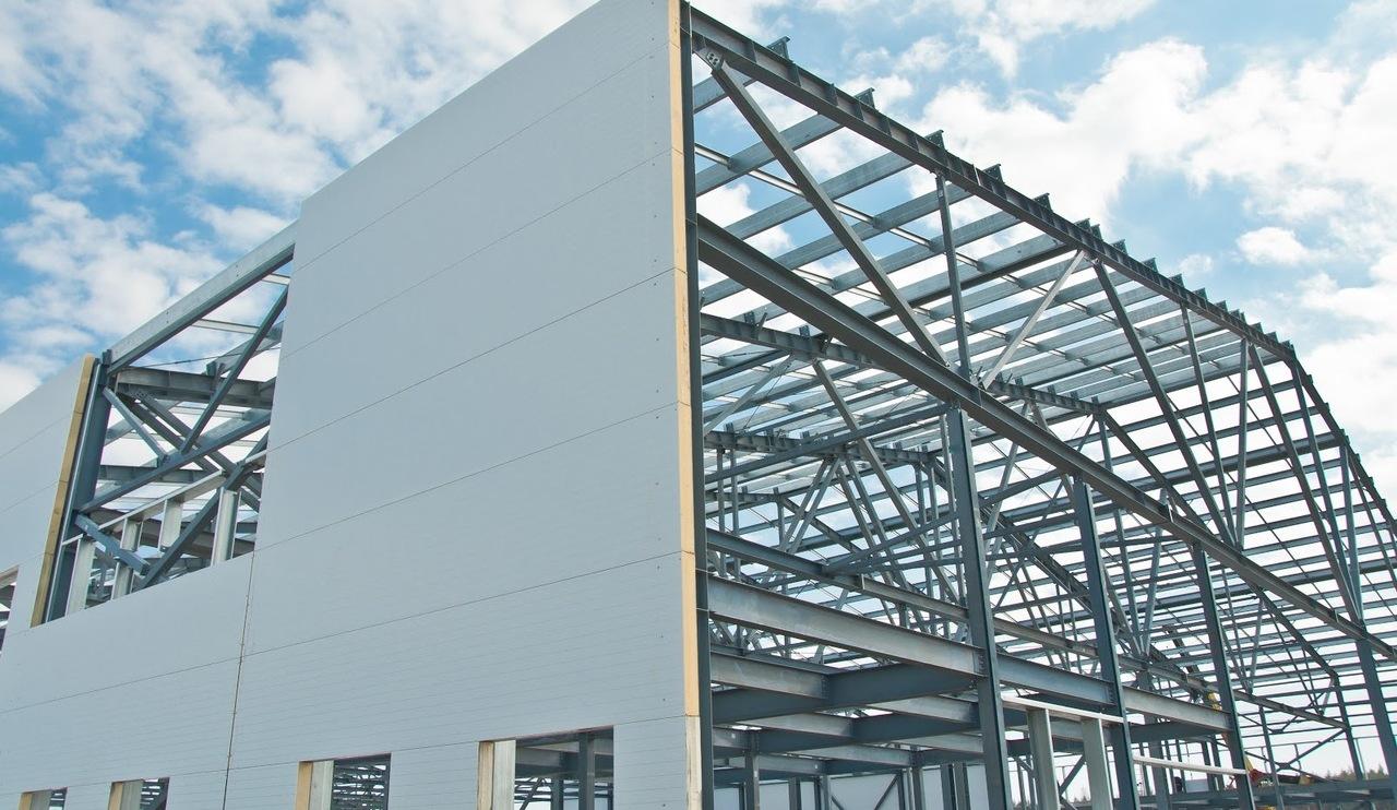 drywall e steelframe como se complementam